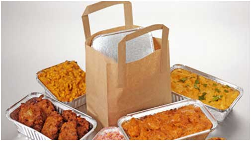 Best Indian Takeaway Cambridge: Delivered According To Indian Standard Time