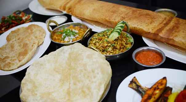 Best Indian takeaway dishes at Cambridge