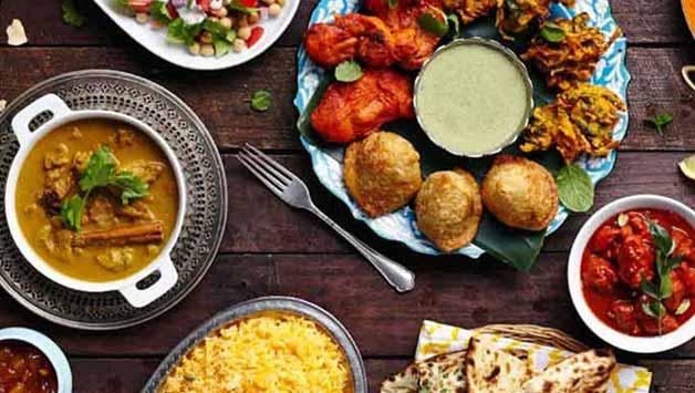 Feeling the Essence of India's Iconic Seafood Recipe