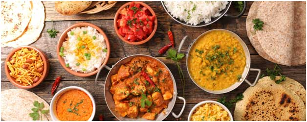 Indian Restaurant Menu Known for Their Best and Tasty Cuisines