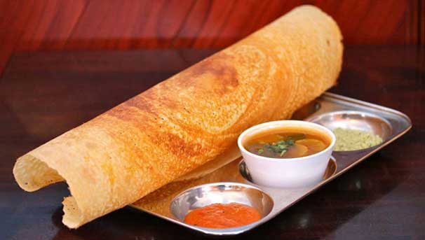 Types of Dosas You Should not miss