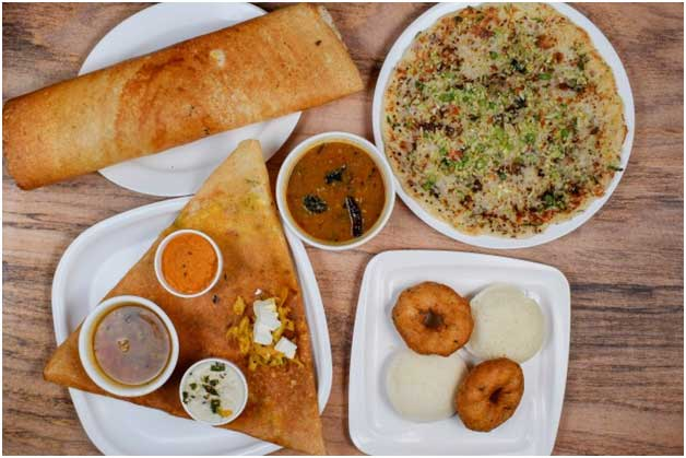 Want to Know About Mouthwatering South Indian Food