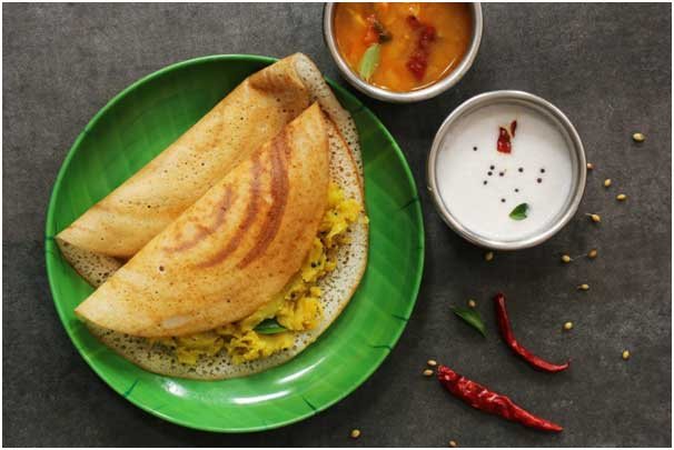What Makes A Restaurant The Best Selling South Indian Food Delivery Cambridge?