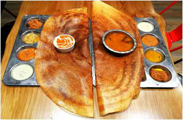 Why You Should Never Miss Out On Dosa Factory?